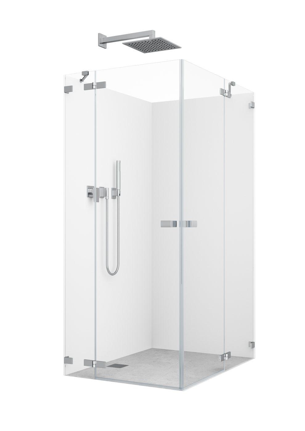 Kabina prysznicowa CORONE marki Aquante