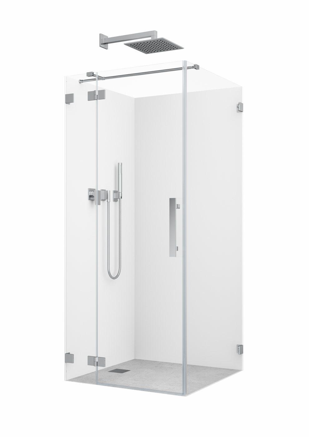 Kabina prysznicowa DISENIO marki Aquante